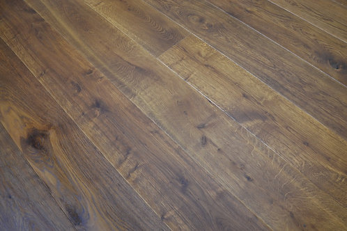 Bavaria Flooring  Double smoked Oiled BV1495RD2