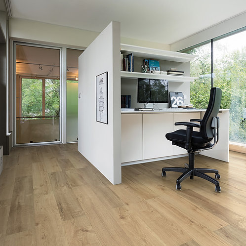 HARO Cork floor CORKETT  Arteo XL Oak Portland invisible* brushed