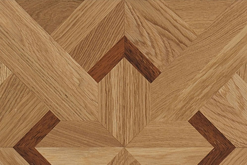 FRENCH OAK CLASSIC N°1 SATIN CARMEN