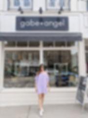 kiki khosla beauty blogger canada oakville gabe+angel