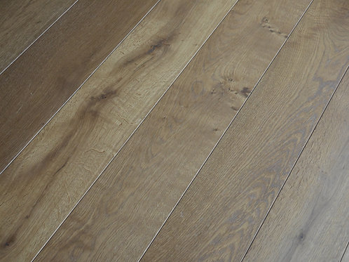 Bavaria Flooring 20mm Smoked Oiled  BV20995