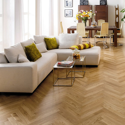 HARO PARQUET PROFESSIONAL 4000  Strip Allegro Oak Trend