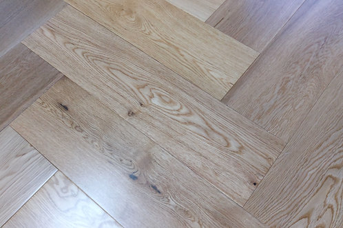 Engineered Click Herringbone Flooring Lacquered  BV-H1451
