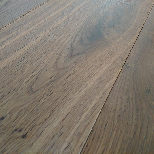 Bavaria Flooring Click Smoked White Oiled BV1597C2