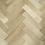 Thumbnail: Engineered Herringbone Flooring Brushed UV Oiled  BV-H1893