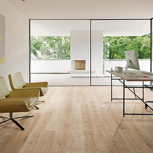 HARO Plank 1-Strip 4V Oak Atelier Sauvage retro brushed