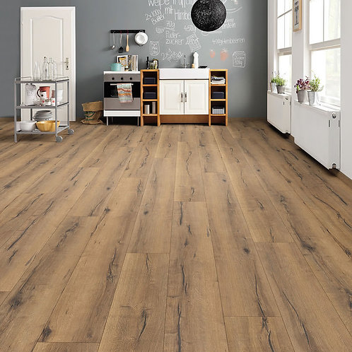 HARO Gran Via Oak Italica Nature-Extra Wide Laminate
