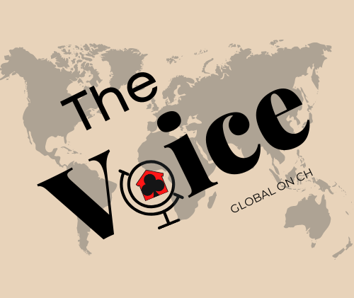 The Voice Global On Clubhouse