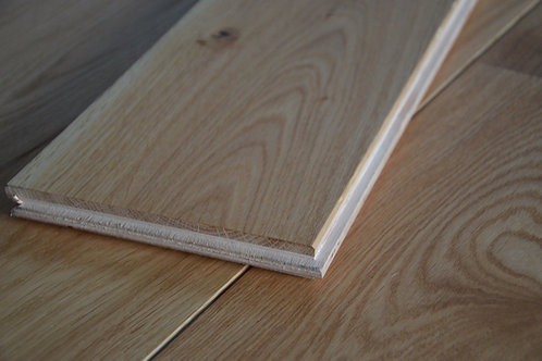 Bavaria Flooring 20mm Natural Oil BV20692
