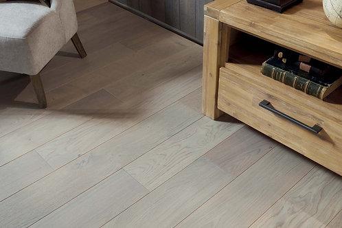 French Oak Flooring Grey Oil 184