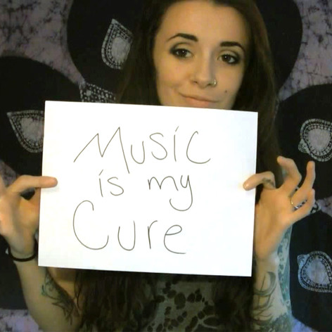 Send us your cure