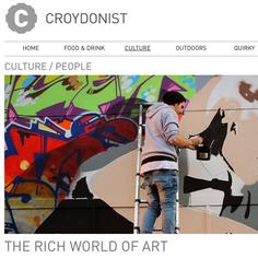 عالم الفنون الثري