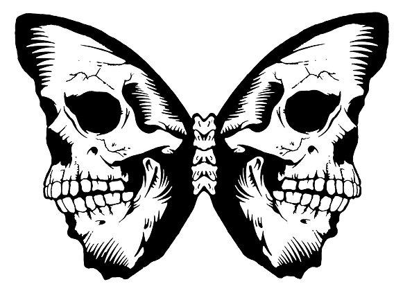 Rich Simmons - Skullerfly