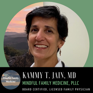 Dr. Kammy Jain