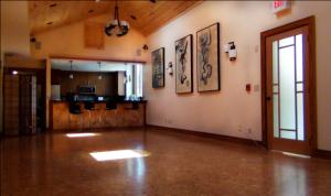 Synergy Hall