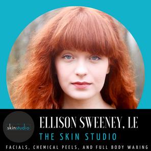 Ellie Sweeney, LE