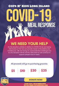 CNKLI COVID19 MEAL RESPONSE FLYER 2020