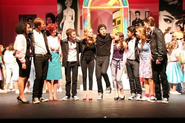 Grease, 2009