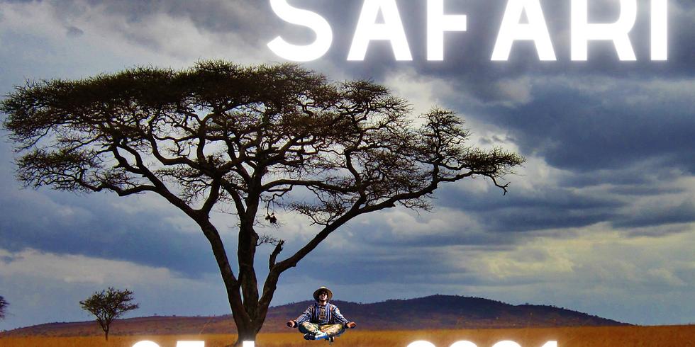 Wolfpack Safari