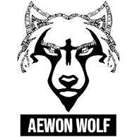 Aewon Wolf logo final.png