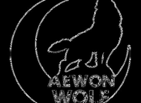 Aewon Wolf Re-birth