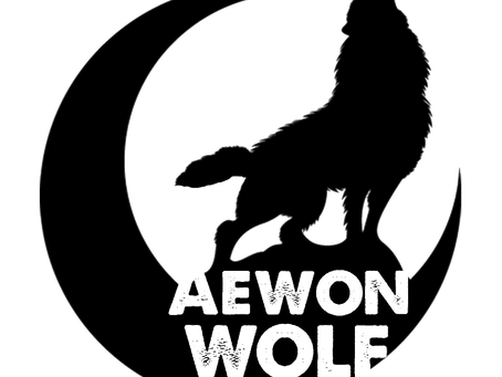 Aewon Wolf Re-birth
