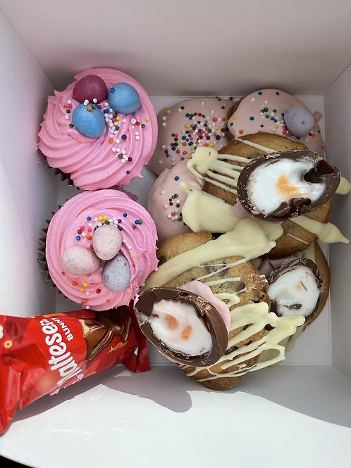 Easter Bake box