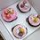 Thumbnail: 4 Easter cupcakes