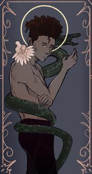 Snake & Dove