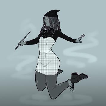 Urban Witch
