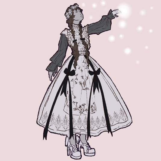 Lolita Witch