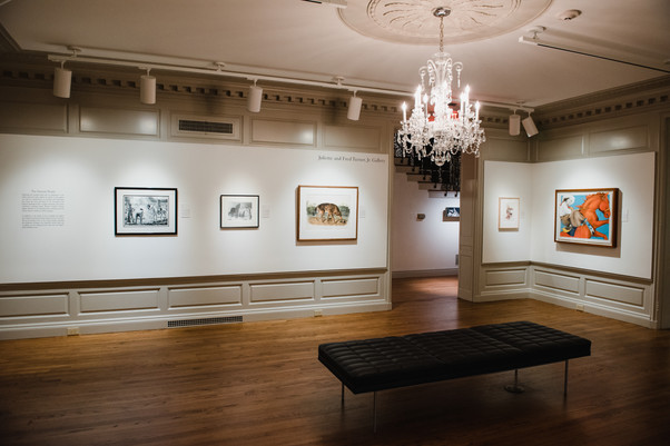 Turner Legacy Galleries