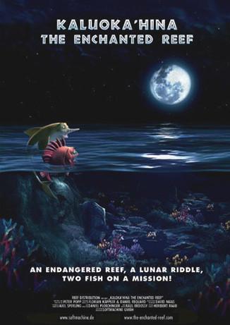 Enchanted Reef