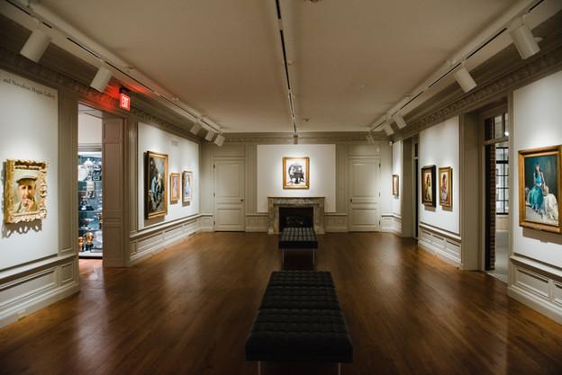 Turner Legacy Galleries