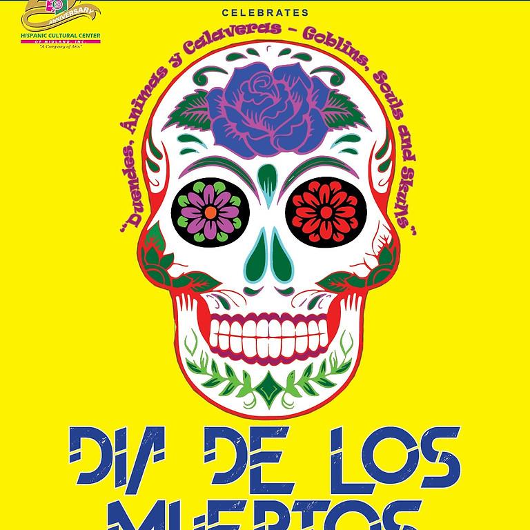 Día de Muertos - Day of the Dead