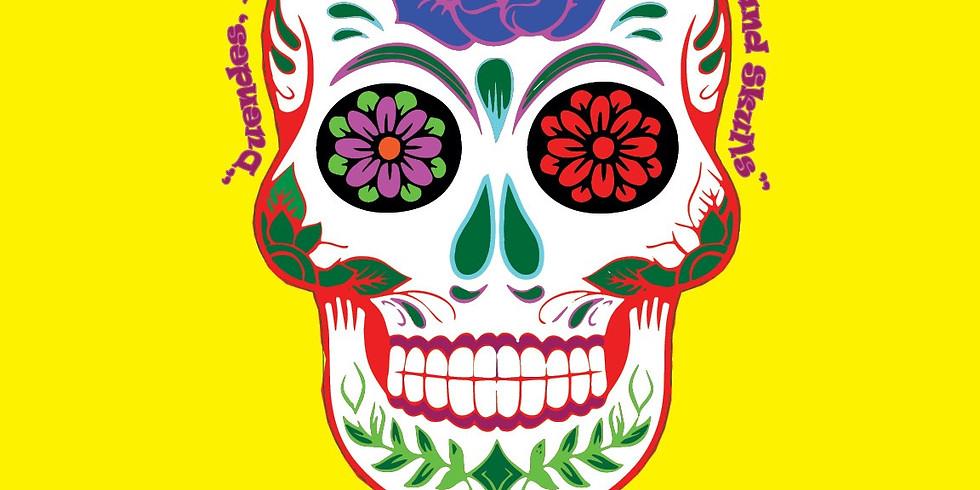 Día de los Muertos - Day of the Dead