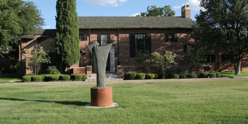 Sculpture Garden Party   Member Exclusive