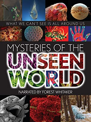 Mysteries of the Unseen_World