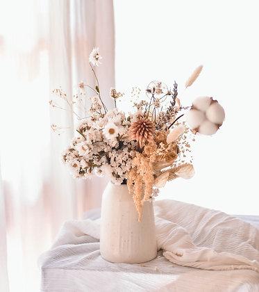 Petite fleur séchée