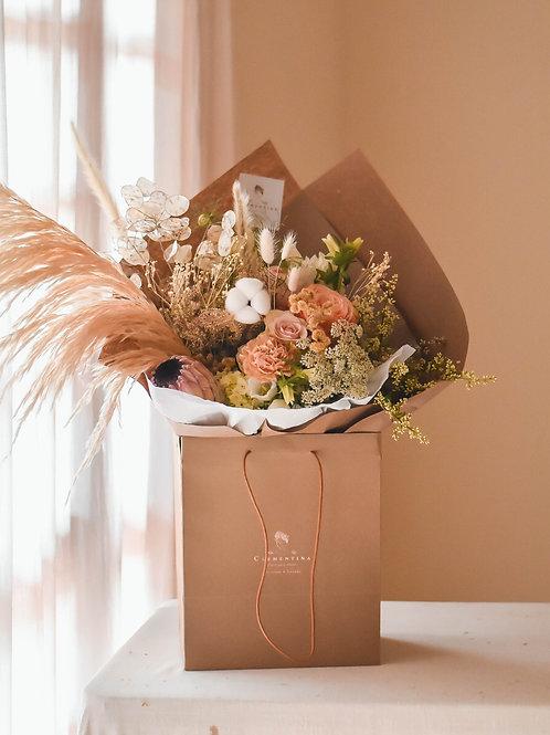 Bouquet Otoño