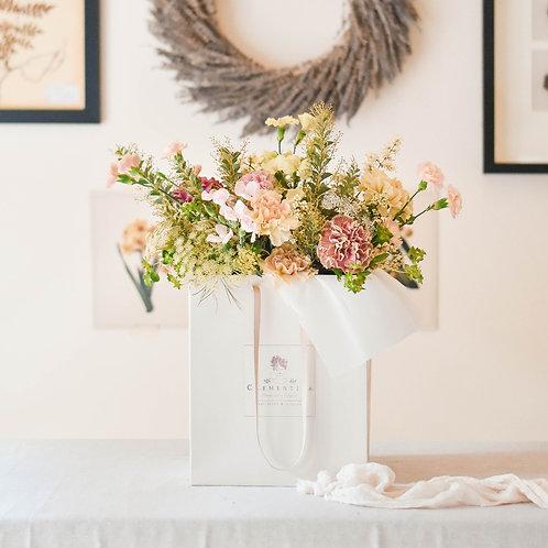 Bouquet Magia y Larga duración