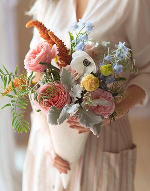 Bouquet armonía