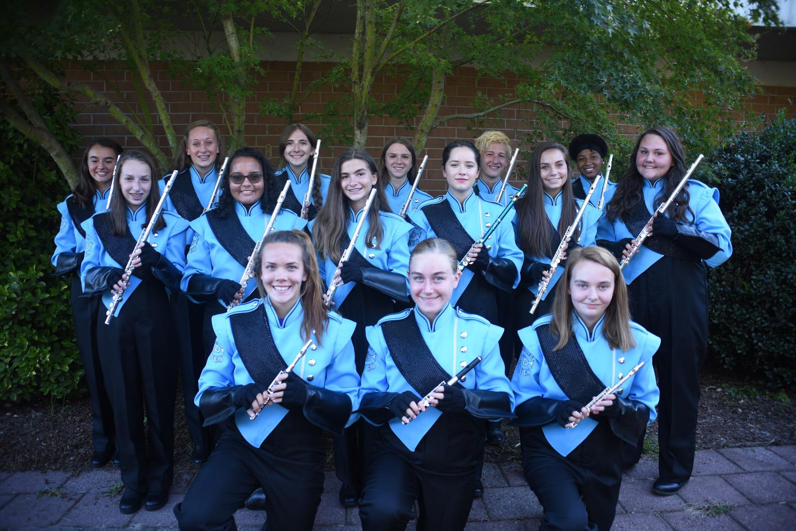 2019 Flutes