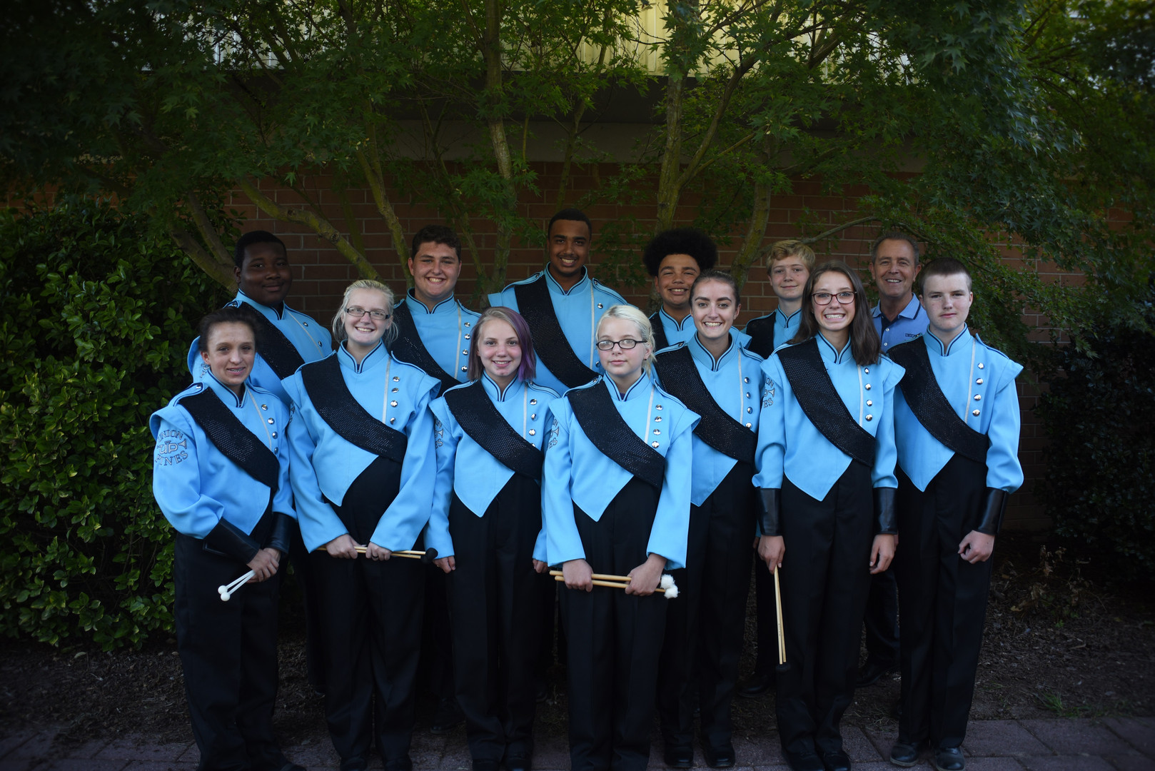 2019 Sideline Percussion