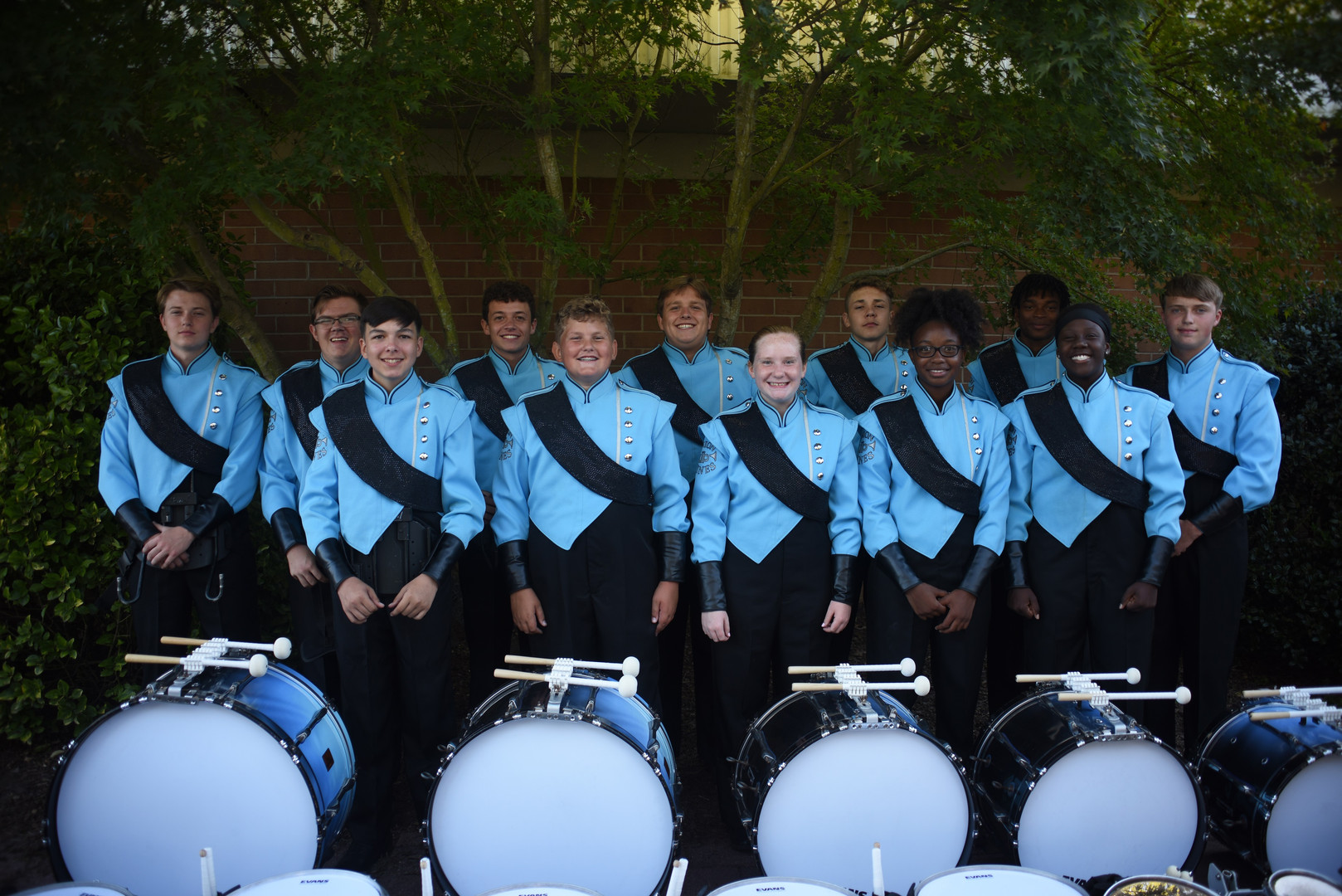2019 Field Percussion