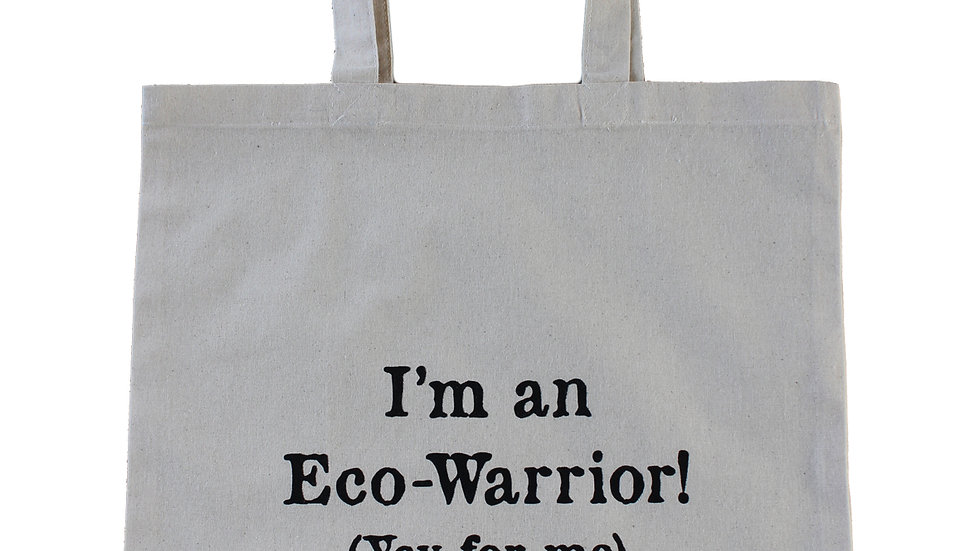 Tote Bag - Sayings Range