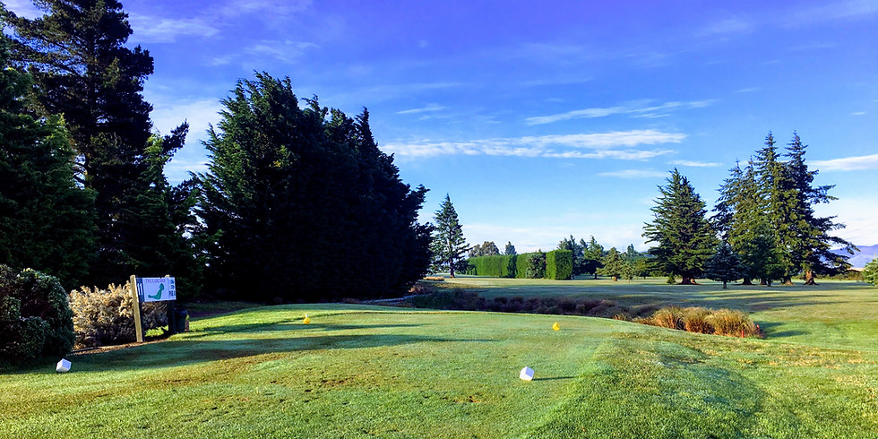Midweek Mixed Stableford Tournament