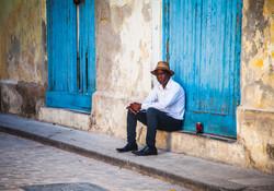 L'Avana, Cuba, 2014