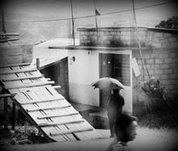 Chapas, Messico, 2011