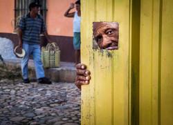 Cienfuegos, Cuba, 2014